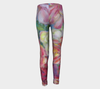 ROSES Youth Leggings - Liz Lauter Designs