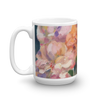 Antique Roses Mug - Liz Lauter Designs