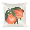 Peaches Pillow - Liz Lauter Designs