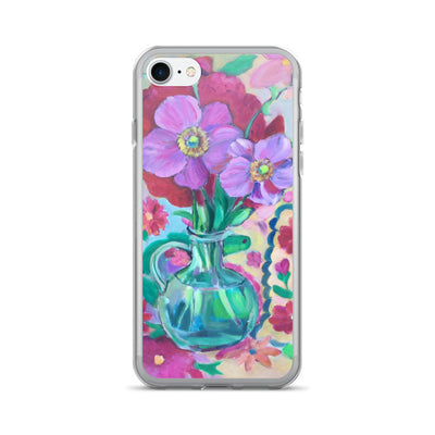 Cinderella iPhone 7/7 Plus Case - Liz Lauter Designs