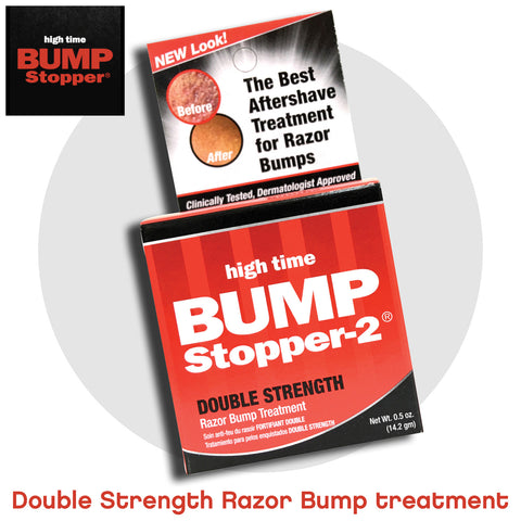 How Does Bump Stopper 2 Work