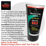 Dare to be Bald Moisturizing Lotion