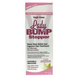 Bump Stopper - Lady Liquid Razor Rash Relief and Ingrown Hair Treatment for Women