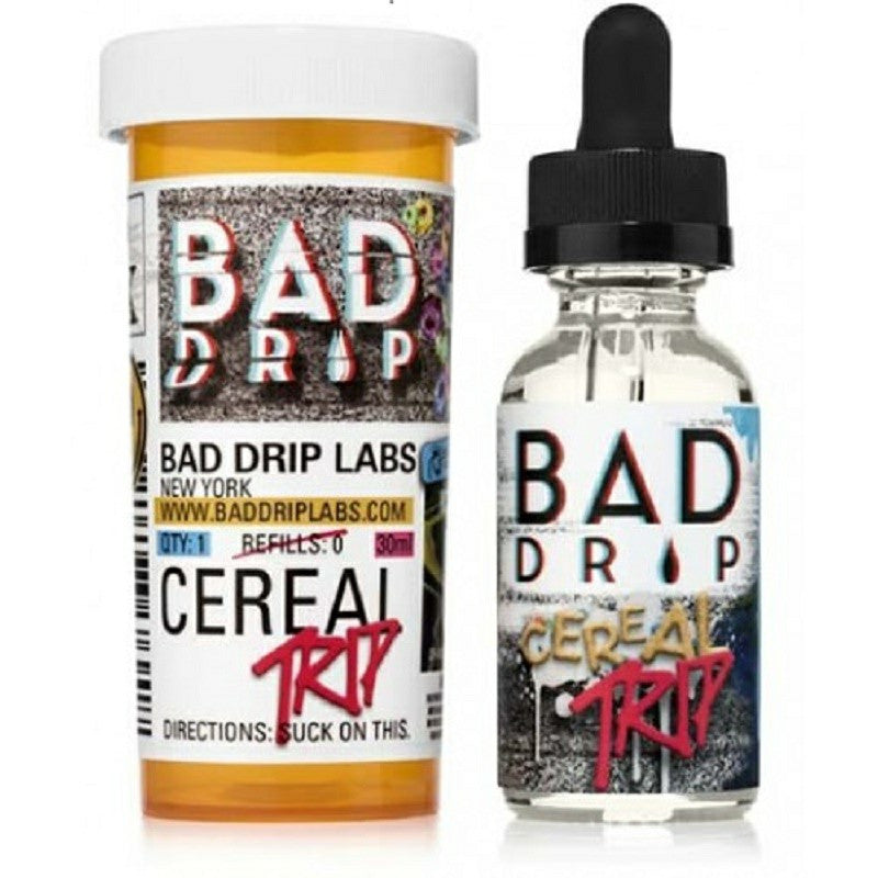 Bad Drip Cereal Trip 30ml