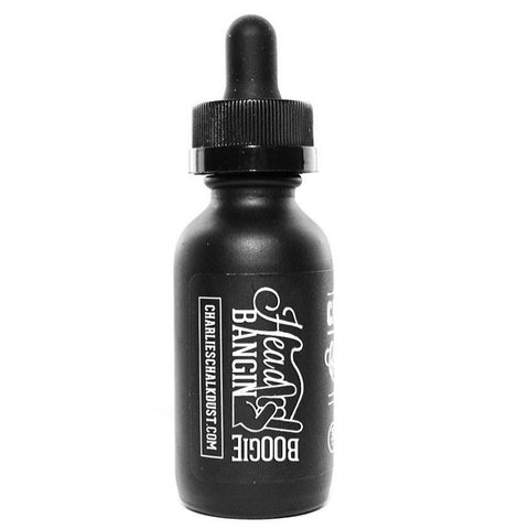 Charlie's Chalk Dust - Head Bangin Boogie 30mL E-liquid