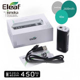 Eleaf iStick 40W TC 2600mAh Temperature Control