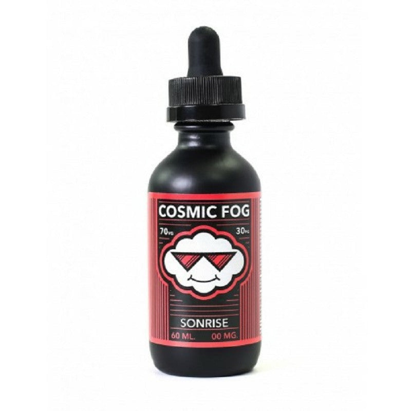 Cosmic Fog    Sonrise Cosmic Fog 60ML E-liquid New 2016
