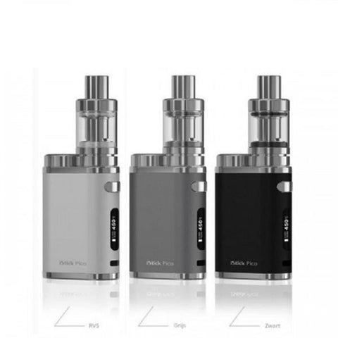 Eleaf iStick Pico 75W Full Kit With Melo 3
