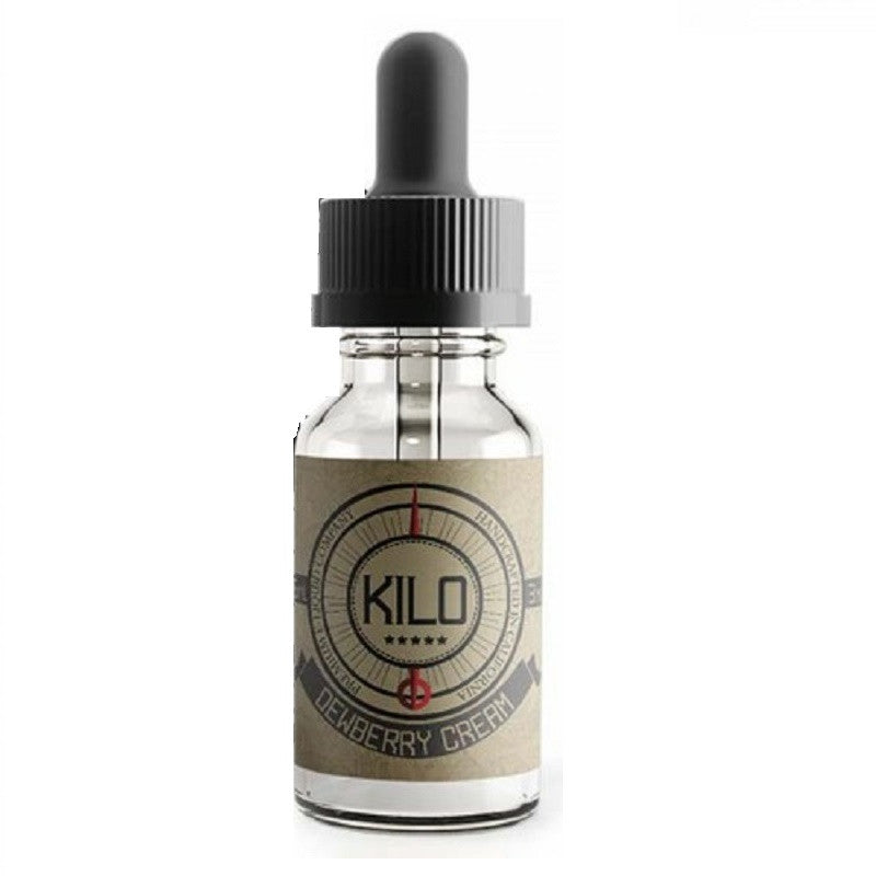 Kilo Dewberry Cream 30mL