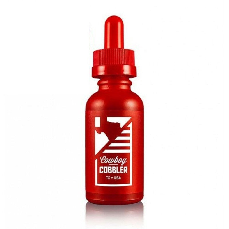 Liquid State Cowboy Cobbler 30ML