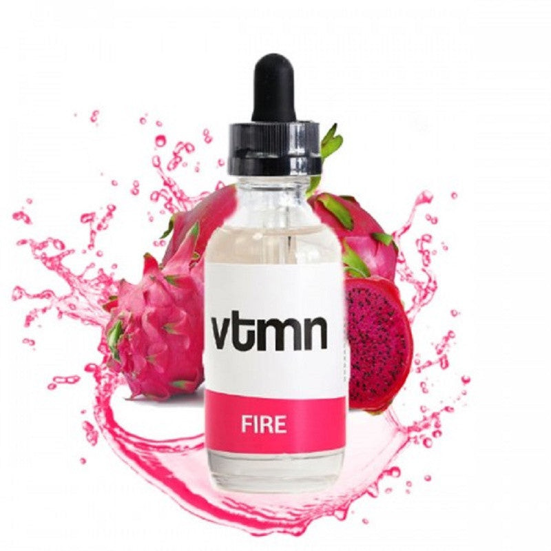 Fire By VTMN E Liquid [60ml]