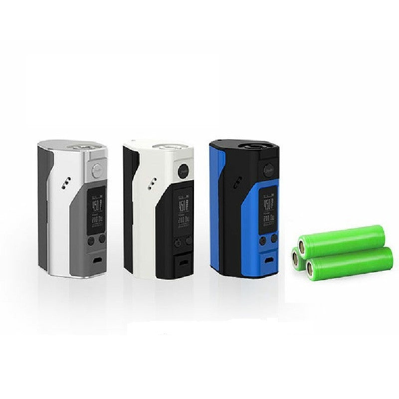 Wismec   NEW COLORS Wismec Reuleaux RX200S