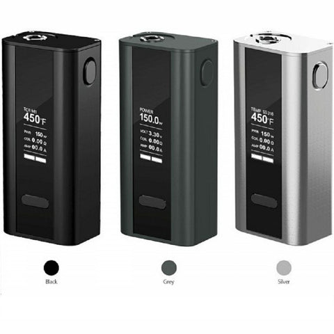 Joyetech Cuboid 150W Dual 18650 TC Firmware Upgradeable Mod