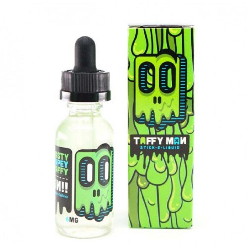 Taffy Man B1G APL 30mL Ejuice