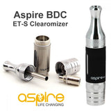 Aspire BDC-ETS Replacement Coils Atomizer Heads 5 pack