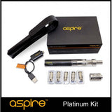 Aspire Platinum Kit Atlantis Sub ohm Starter Kit IN STOCK