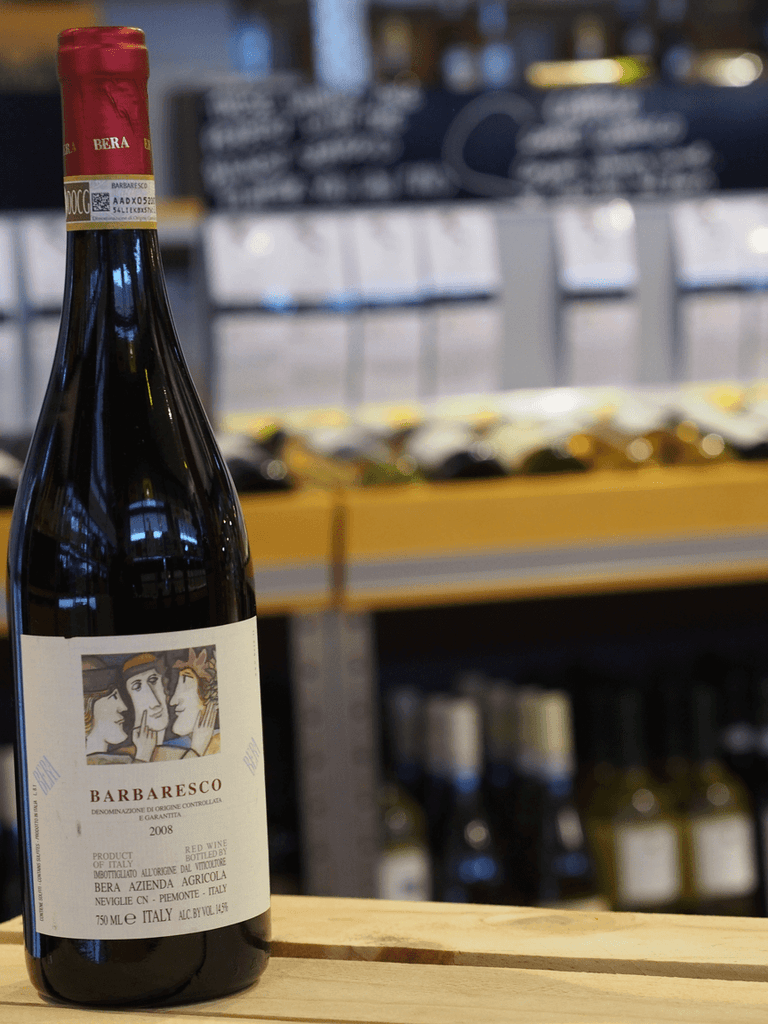 2015 BERA BARBARESCO