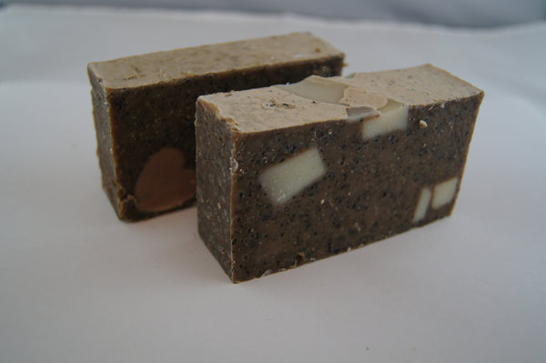 Kitchen/Garden Coffee Yogurt Soap