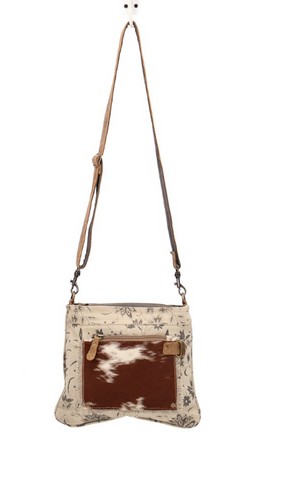 Scarlet Small Crossbody Bag