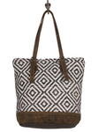 Entwined Tote Bag