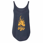 Campfire Fave Tank Top