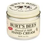 Burt's Bees Almond Milk Hand Cream