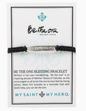 Be The One Blessing Bracelet
