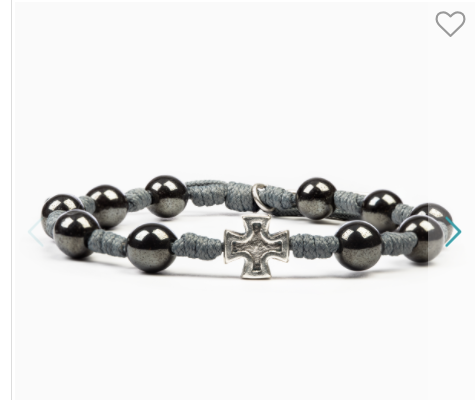 Honor Blessing Bracelet (for him)