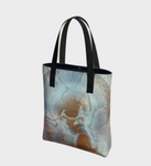 Bird's Eye Rhyolite Tote Bag