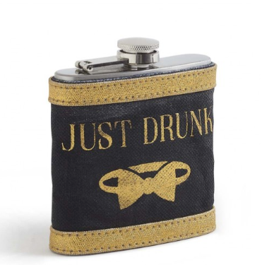 Flask W/Sleeve