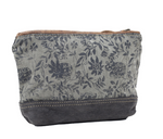 Elephant Print Small Bag