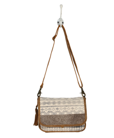 Flap Top Small & Cross Body Bag