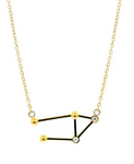 Constellations Gold Necklace