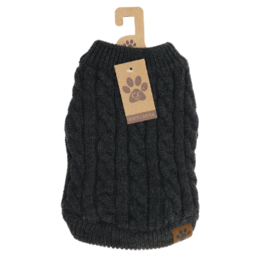 C.C. Knitted Doggy Sweater