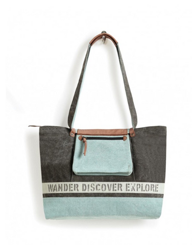 Escape the Ordinary Tote