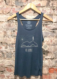 Be Humble Tank Top