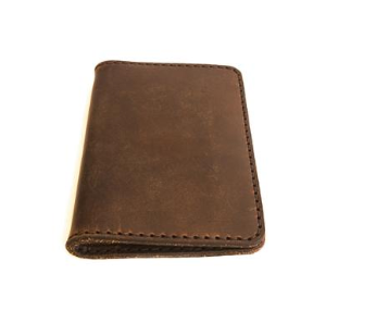 Pine Passport Wallet