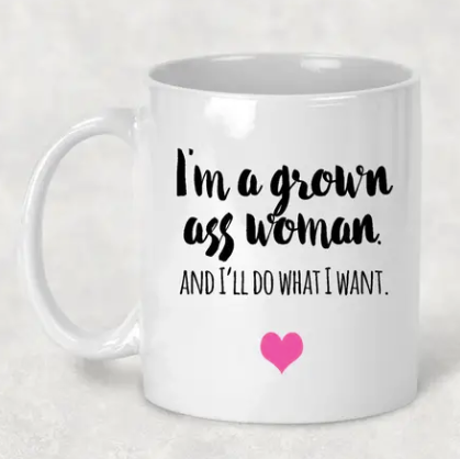 Snarky Coffee Mugs