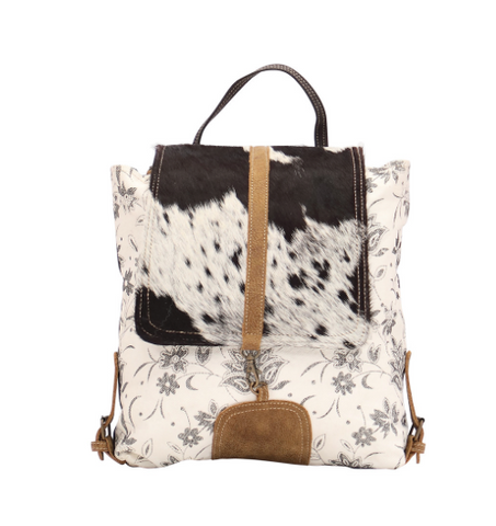 Bloom Beach Backpack Bag
