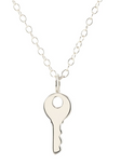 Mini Key Necklace