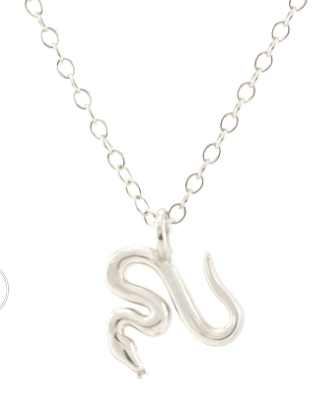 Snake Necklace