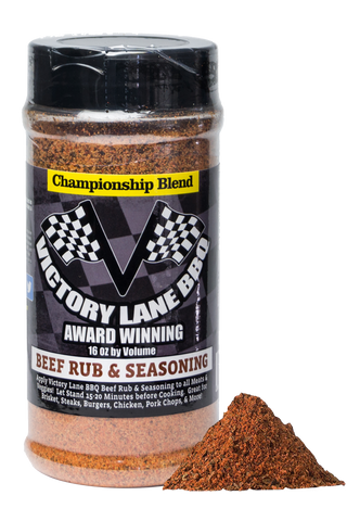 Beef Rub & Seasoning
