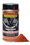 Victory Lane BBQ Cherry Bomb Rub