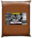 *Sweet Dry BBQ Rub 2 lb. Bag