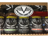 Holiday Gift Pack of BBQ Dry Rubs