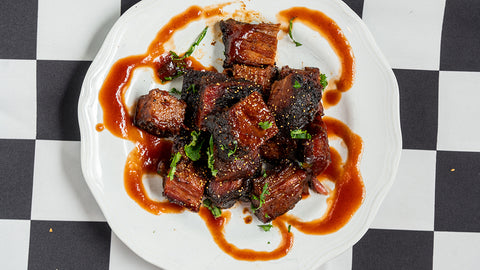 #021 Burnt Ends