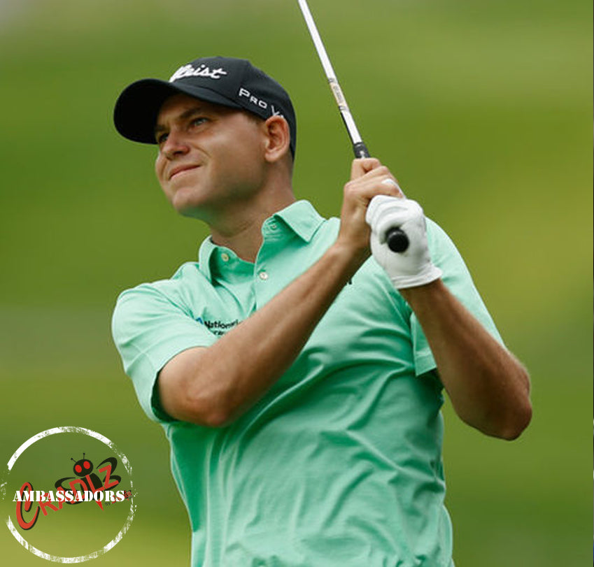 Bill Haas Cradlz Ambassador