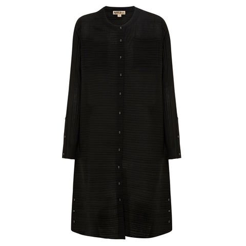 Shanghai Shirt Dress | Alquema