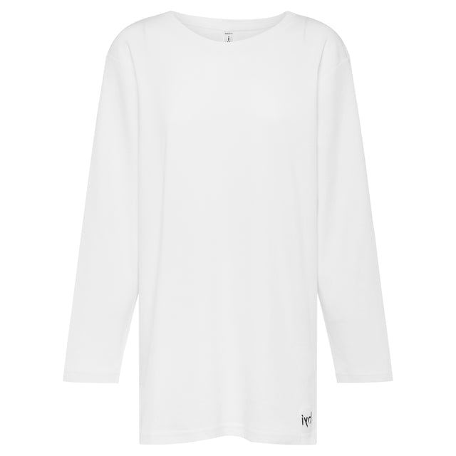 IYD Lounge Long Sleeve Tee | Alquema
