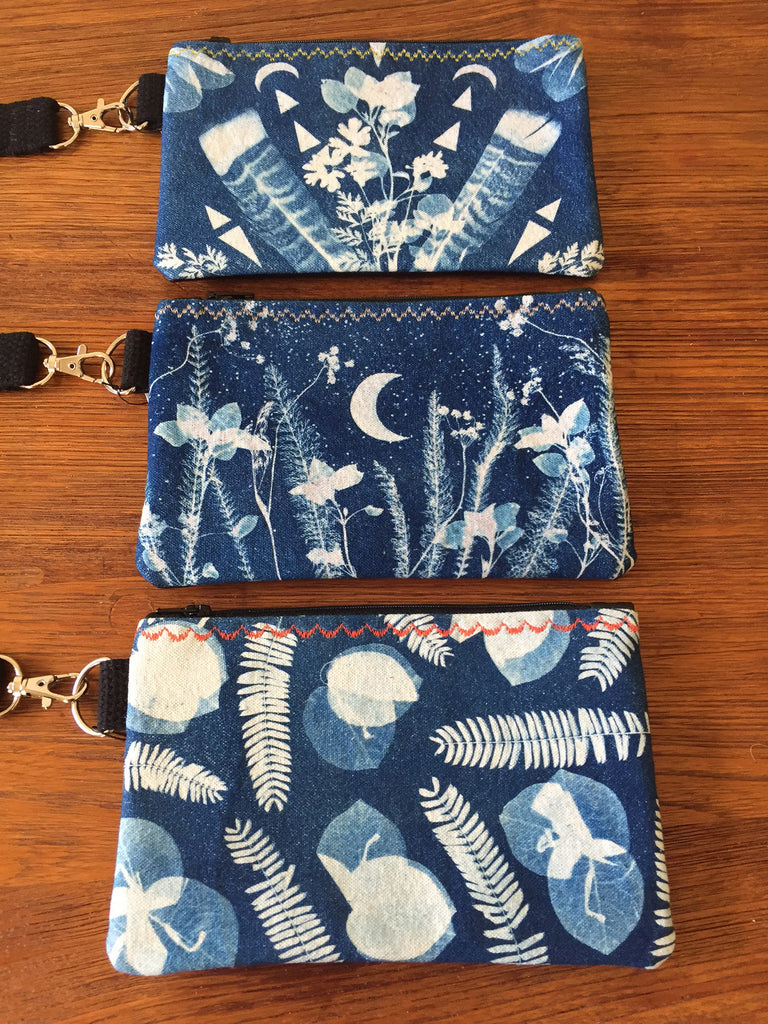 New Wildflower Bags at I Heart Moss